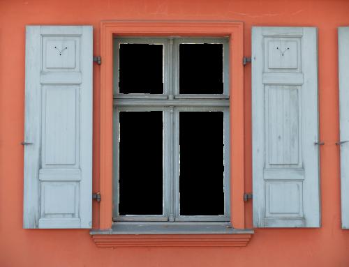 Hogyan javítjuk a gerébtokos ablakokat?